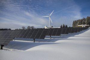 איזו אנרגיה מתחדשת יש לנו כיום בשימוש בחיי היום יום